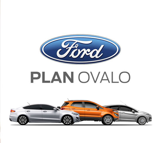 Descripción del Plan Ovalo Ford