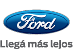 Isologo Ford Pussetto