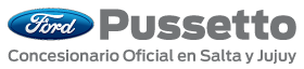 Ford Pussetto Concesionario Oficial de Ford en Salta, Argentina