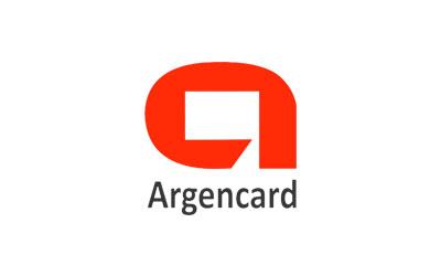 Tarjeta Argencard